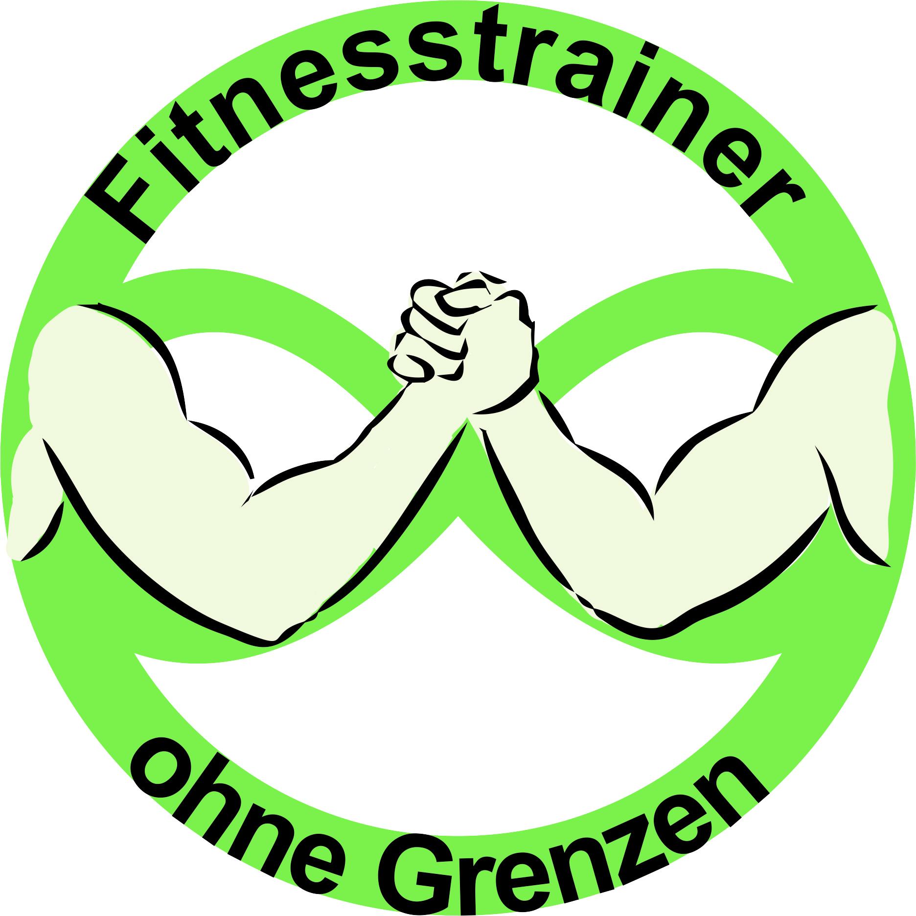 Fitnesstrainer ohne Grenzen
